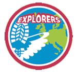 Explorers voor 15-18 jaar