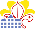 Logo scouting Brandevoort