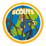 Scouts - voor 11-15 jarigen